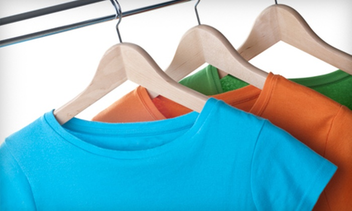 Holland Laundry - Holland: $7 for $15 Worth of Drop-Off Laundry Services at Holland Laundry