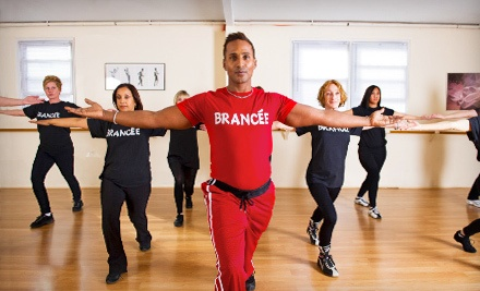 5 Dance-Fitness Classes (a $50 value) - Dance To My Rhythm in Belleville