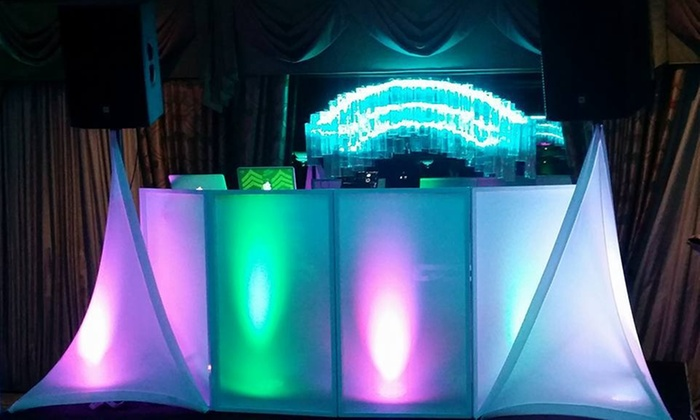 Sgt Sound Entertainment - Jacksonville: Four Hours of DJ Services from SgtSound (45% Off)