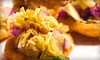 Up to Half Off Indian Fare at Bombay Tadka in Webster