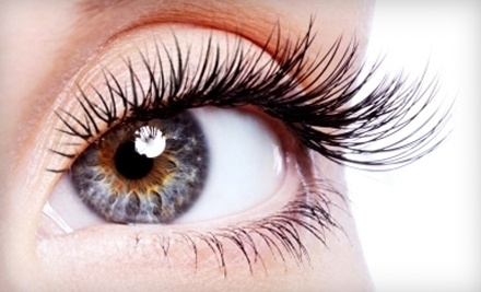 Diamond Cocktail Facial with a Full Set of Eyelash Extensions (a $300 value) - Acqui Spa in Fort Myers