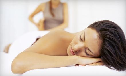 BodySense: 1-Hour Zen Fusion Massage - BodySense in Miami