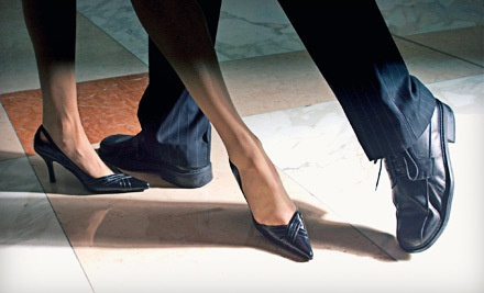4 Dance Classes for 1 Person (a $35 value) - Dancesport of Madison in Madison