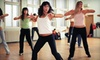 Fred Astaire Dance Studio  - Mystic: 10 or 20 Zumba Classes at Fred Astaire Dance Studio in Mystic (Up to 61% Off)