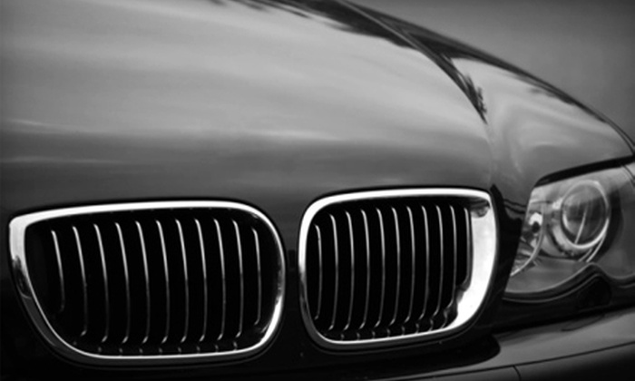 Cars Etc… Inc. - Knoxville: Two Hand Car Washes or an Auto Detail at Cars Etc… Inc.