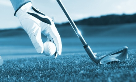 Privileged Play: 1-Year Silver Golf Membership - Privileged Play in