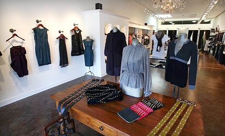 $200 Groupon to Blink Boutique - Blink Boutique in Louisville