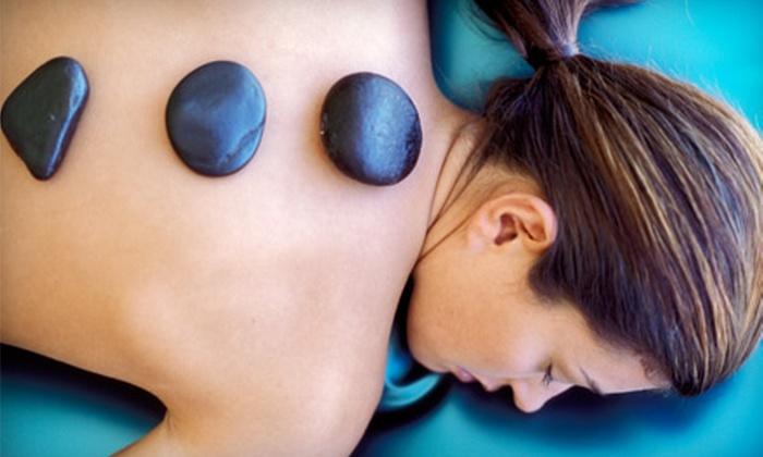 Therapeutic Professional Group - Tuscaloosa: Single or Couples Massage at Therapeutic Professional Group in Tuscaloosa