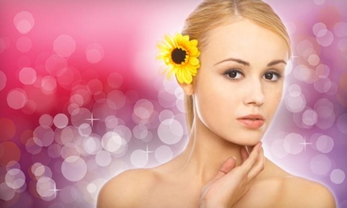 Salon Bella - Chesterfield: $45 for a Deluxe Facial or Teen Skincare Facial at Salon Bella in Chesterfield