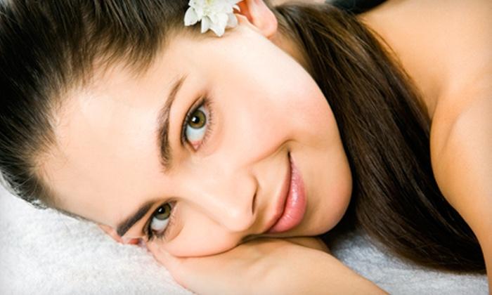 Spa Services RI - Warwick: Full-Body Spa Package, Facial Spa Package, Body Waxing, or Face Waxing at Spa Services RI in Warwick