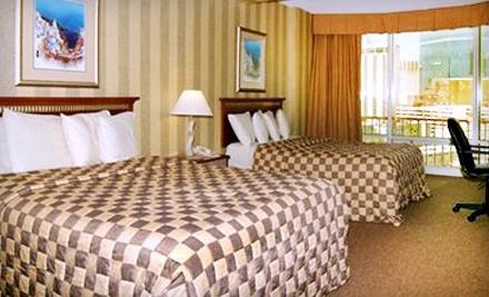 Clarion Hotel and Casino - Clarion Hotel and Casino in Las Vegas