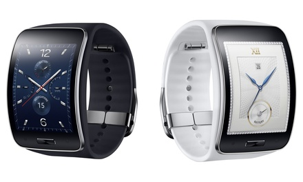 Samsung Gear S Smartwatch for AT&T (Refurbished)