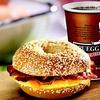 Bruegger's – Half Off Bagels and Café Food