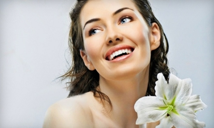 Peel Simply Skin - Hillcrest: One or Three 60-Minute Customized Facials at Peel Simply Skin (Up to 56% Off)