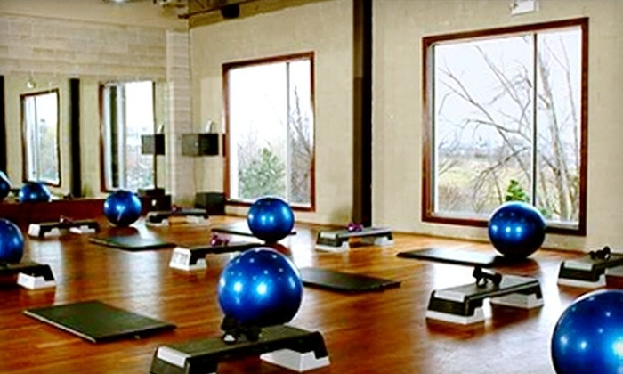 Wynn Fitness Clubs - Multiple Locations: Gym Membership and Juice-Bar Gift Card at Wynn Fitness Clubs