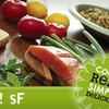 Up to 54% Off Three Delivered Meals