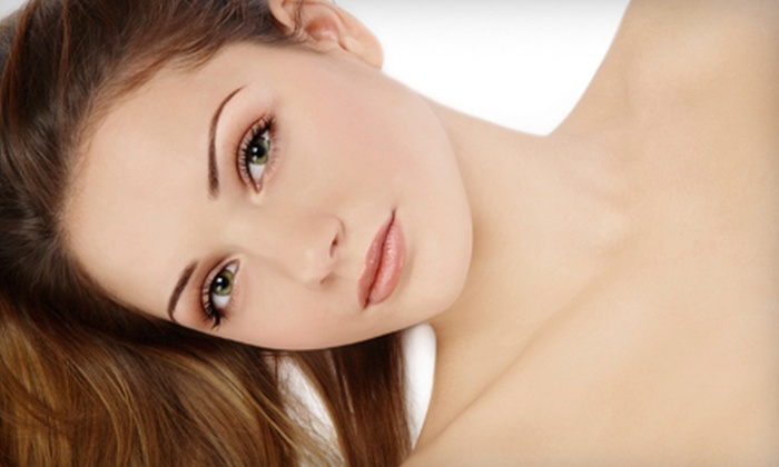 Elite Laser Lounge - Central Frederick: Eight Acne-Fighting Laser Treatments for Face, Chest, or Upper Back at Elite Laser Lounge (Up to 77% Off)