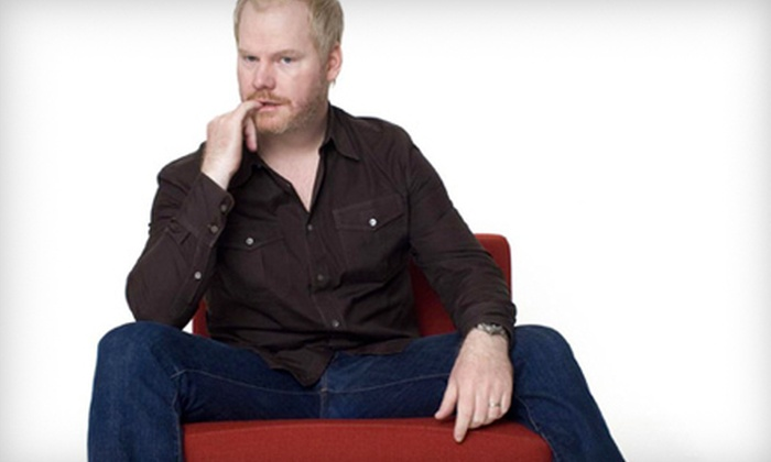 Jim Gaffigan at the Meadow Brook Music Festival - Rochester: One Ticket to See Jim Gaffigan at the Meadow Brook Music Festival in Rochester Hills on August 6 at 8 p.m.