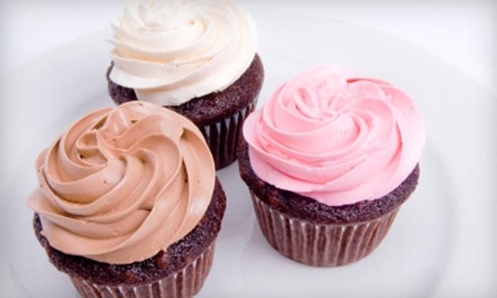 Sweet Spot Bakery - Melrose: $18 for $36 Worth of Baked Goods at Sweet Spot Bakery in Melrose