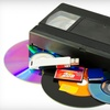 72% Off Two Tape-to-DVD Transfers