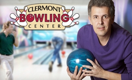 Clermont Bowling Center - Clermont Bowling Center in Clermont
