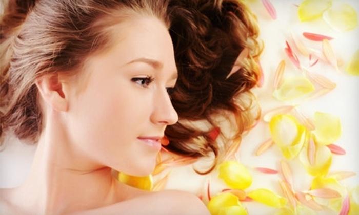 Zen Salon + Spa - Mission: $25 for $50 Worth of Spa and Salon Treatments at Zen Salon + Spa