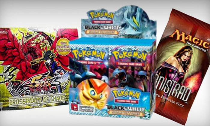 Gamingetc Tournament Center - East Bridgeport: $10 for $20 Worth of Cards and Games at Gamingetc Tournament Center in Stratford