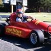 $10 for Racing at Malibu Raceway in Beaverton