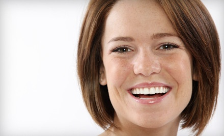 20-Minutes of In-Office Teeth Whitening (a $150 value) - Smiling Bright in Burnsville
