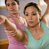Up to 80% Off Zumba, Pilates or Yoga