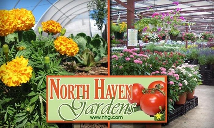 North Haven Gardens - North Dallas: $10 for $30 Worth of Garden Products at North Haven Gardens