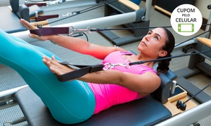 Physio Pilates Master Center Salvador: 1, 2 ou 3 meses de pilates na Physio Pilates – Ondina