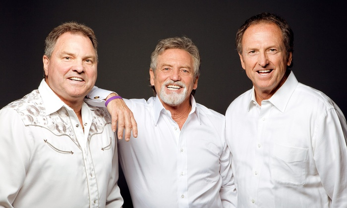 Larry Gatlin & The Gatlin Brothers with Joe Diffie - Springville-Johnsondale: Larry Gatlin & The Gatlin Brothers with Joe Diffie at Eagle Mountain Casino on February 28 (Up to 54% Off)
