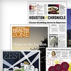 """""""Houston Chronicle"""" – Up to 69% Off Subscription"""