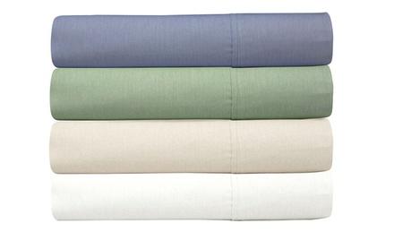300-Thread-Count Egyptian Cotton-Rich Sheet Set