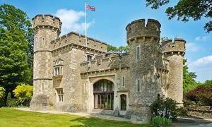 5* Bath Castle Stay