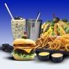Up to 38% Off Custom Burgers at Cheeburger Cheeburger
