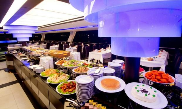 Bangkok: Dinner Cruise on Chao Phraya 3
