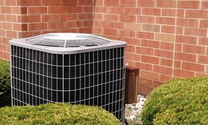 Penguin Air: Complete AC and Heating Tune-Up for One, Two, or Three Units at Penguin Air (Up to 60% Off)