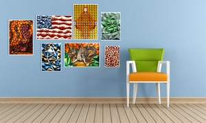 Ego id Media: $10 for $20 Worth of High Quality Poster Prints at Ego id Media