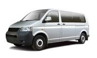 Tagesmiete für einen Transporter bis 3,5 t inkl. 100 km von EF Transport (bis zu 53% sparen*)