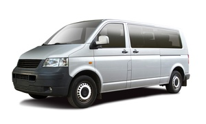 City Limousine: $150 for One-Way Van Service from City Limousine ($300 Value)