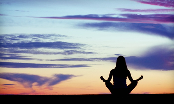 Maum Meditation - North Richland Hills: $75 for a One-Month Membership with Unlimited Meditation Classes at Maum Meditation ($150 Value)