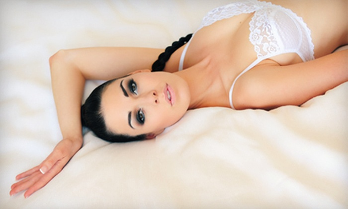 LaBella Intimates - Winter Park: Lingerie and Sleepwear at LaBella Intimates (Up to 55% Off). Two Options Available.