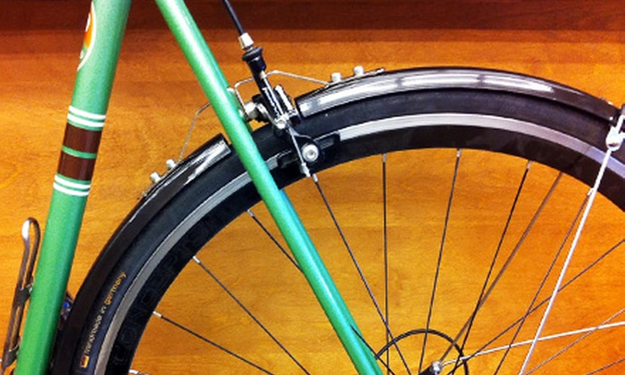 21st Avenue Bicycles - Northwest District: $35 for a Bicycle Tune-Up in December, January, February, March, or April at 21st Avenue Bicycles (Up to $70 Value)
