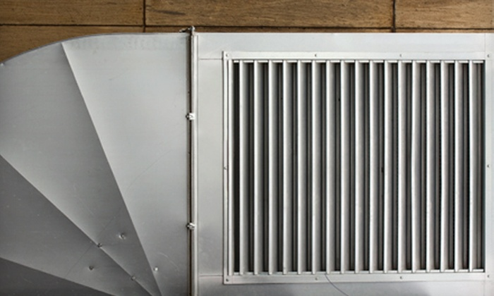 Twin Cities Duct Cleaning - Woodbury: $40 for $100 Worth of Air-Duct Cleaning from Twin Cities Duct Cleaning