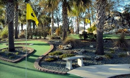 Tree Tops Golf - Tree Tops Golf in Lady Lake
