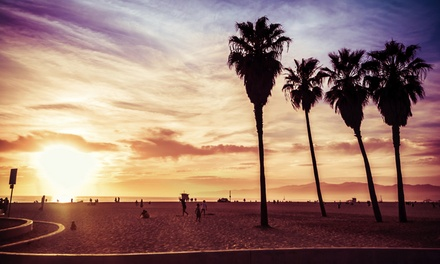 Groupon Deal: 1- or 2-Night Stay for Two at The Venice Beach House in Venice, CA. Combine Up to 10 Nights.