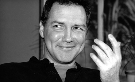 Norm Macdonald at Fox Theater at Foxwoods Resort Casino on Sat., Oct. 8 at 8PM: Category 2 or 3 Seating - Norm Macdonald in Mashantucket