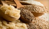 Pasta é Pasta  - New Baltimore: $45 for an Italian Feast Gift Basket from Pasta é Pasta in Chesterfield ($90.50 Value)